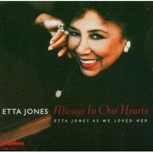 Always in Our Hearts - CD Audio di Etta Jones