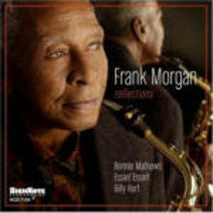 Reflections - CD Audio di Frank Morgan