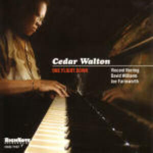 One Flight Down - CD Audio di Cedar Walton