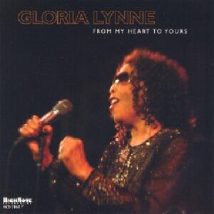 From My Heart to Yours - CD Audio di Gloria Lynne
