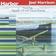 Harbor - CD Audio di Joel Harrison,Nguyen Le