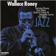 Jazz - CD Audio di Wallace Roney