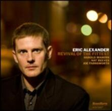 Revival of the Fittest - CD Audio di Eric Alexander