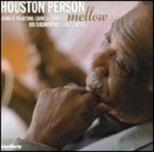 Mellow - CD Audio di Houston Person