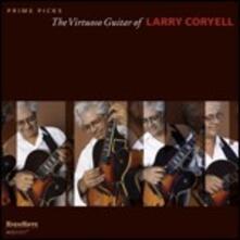 Prime Picks - CD Audio di Larry Coryell