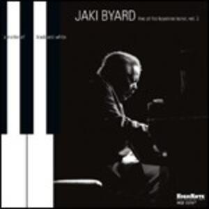 Matter of Black and White. Live at Keystone Koner V2 - CD Audio di Jaki Byard