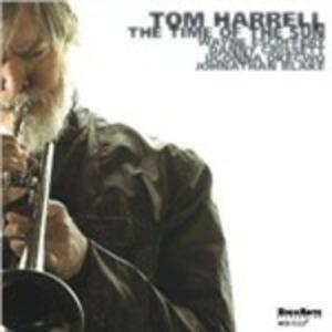 Time of the Sun - CD Audio di Tom Harrell