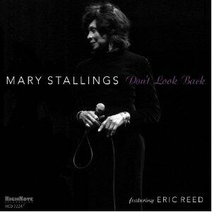 Don't Look Back - CD Audio di Mary Stallings