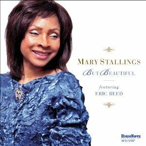 But Beautiful - CD Audio di Mary Stallings