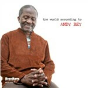 The World According to - CD Audio di Andy Bey