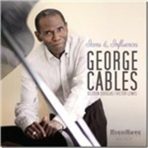 Icons & Influences - CD Audio di George Cables