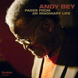 Pages from an Imaginary Life - CD Audio di Andy Bey