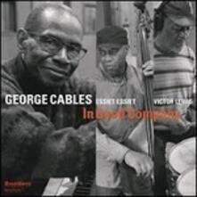 In Good Company - CD Audio di George Cables