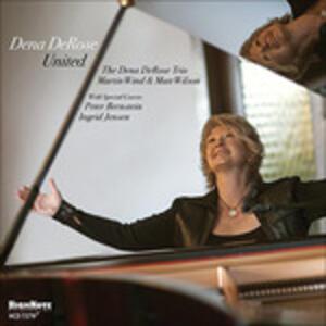 United - CD Audio di Dena Derose