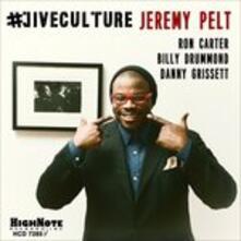 #Jiveculture - CD Audio di Jeremy Pelt