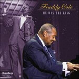 He Was the King - CD Audio di Freddy Cole