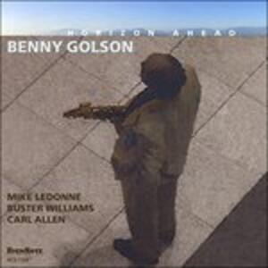 Horizon Ahead - CD Audio di Benny Golson
