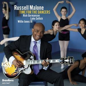 Spectrum - CD Audio di Russell Malone