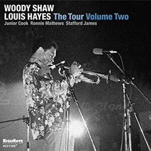 The Tour vol.2 - CD Audio di Woody Shaw,Louis Hayes