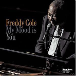 My Mood Is You - CD Audio di Freddy Cole