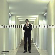 Infinity - CD Audio di Tom Harrell
