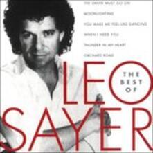 The Best Of - CD Audio di Leo Sayer
