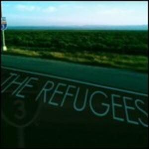 Three - CD Audio di Refugees