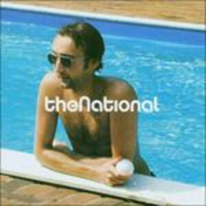 National - CD Audio di National