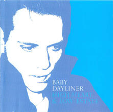 High Heart and Low Estate - CD Audio di Baby Dayliner