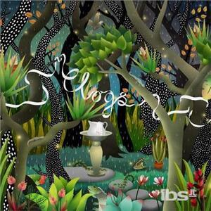 Creatures in the Garden - CD Audio di Clogs