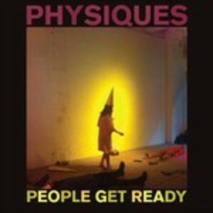 Physiques - CD Audio di People Get Ready
