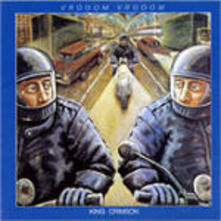 Vrooom Vrooom - CD Audio di King Crimson