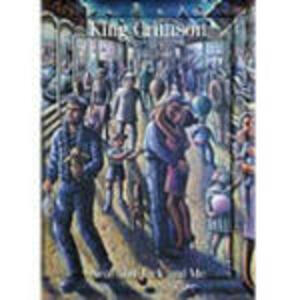 King Crimson. Neal And Jack And Me - DVD
