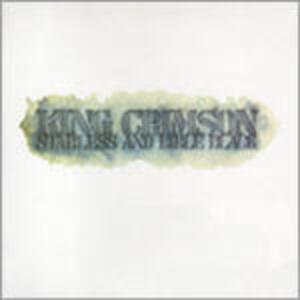 Starless and Bible Black - CD Audio di King Crimson