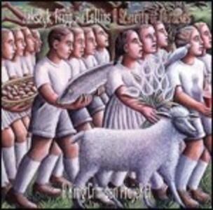 A Scarcity of Miracles - CD Audio di King Crimson Projekct