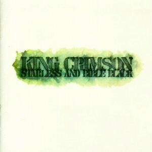 Starless and the Bible Black - CD Audio + DVD di King Crimson