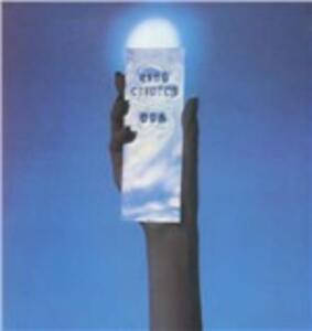 USA - CD Audio + DVD Audio di King Crimson