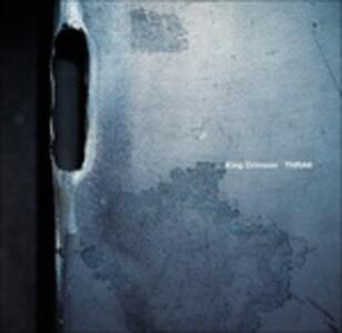 Thrak - CD Audio + DVD Audio di King Crimson