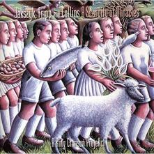 A Scarcity of Miracles - CD Audio + DVD di King Crimson Projekct
