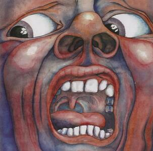 In the Court of the Crimson King - CD Audio di King Crimson