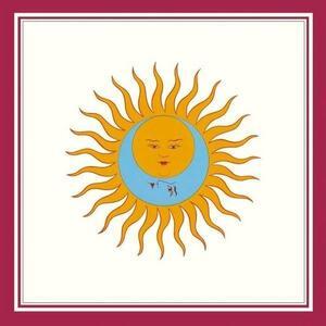 Lark's Tongues in Aspic - CD Audio di King Crimson