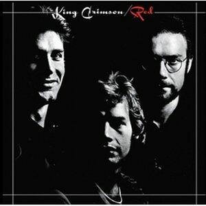 Red - CD Audio di King Crimson
