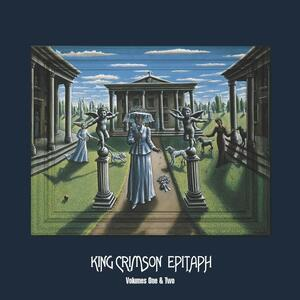 Epitaph - CD Audio di King Crimson