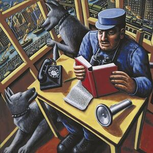 The Night Watch - CD Audio di King Crimson