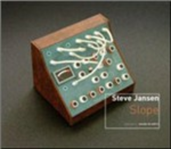 CD Slope di Steve Jansen