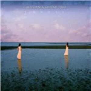 Echoes - CD Audio di California Guitar Trio