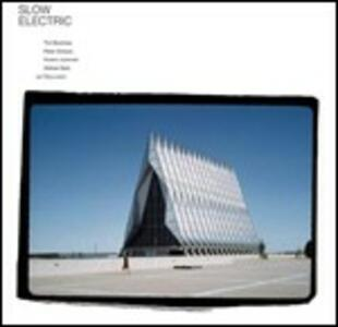 Slow Electric - CD Audio di Slow Electric