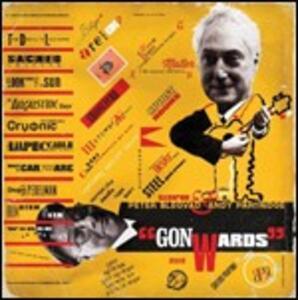 Gonwards - CD Audio di Andy Partridge,Peter Blegvad