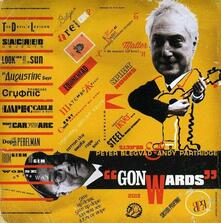 Gonwards (Deluxe Edition) - CD Audio + DVD di Andy Partridge,Peter Blegvad