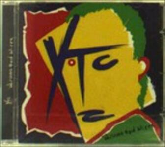 Drums & Wires - CD Audio di XTC